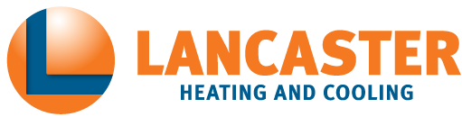 Lancaster Heating & Cooling Logo